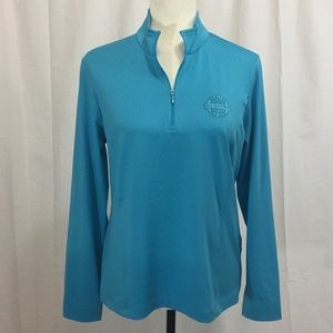 ⛳️PGA National Ladies Pullover